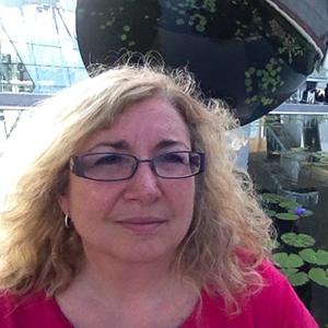 9 - Myriam Talaboulma