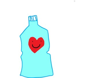 eau amour